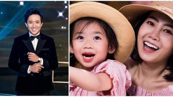 Trấn Thành âm thầm mở sổ tiết kiệm 250 triệu đồng cho con gái Mai Phương