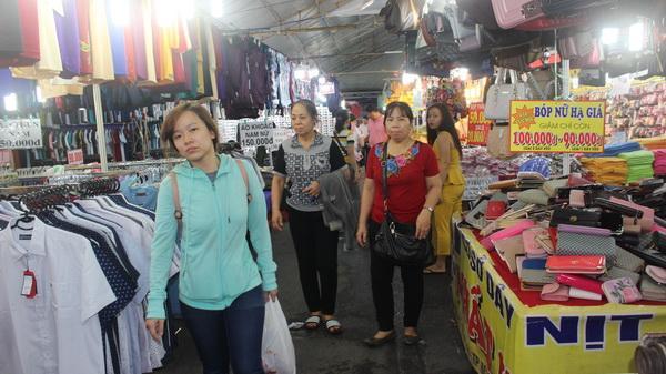Đồng Nai: 111 doanh nghiệp tham gia hội chợ thương mại