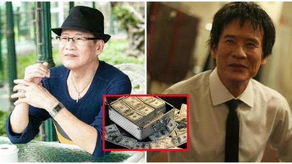 Tuấn Vũ: Chàng trai đánh cá kiếm triệu USD rồi không nhà cửa sau 1 đêm