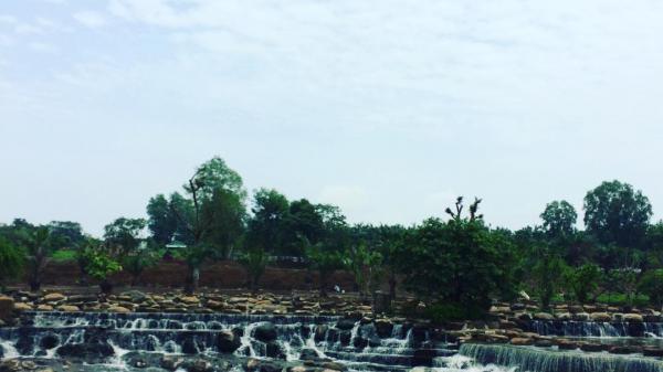 Khám phá 6 dòng thác đẹp ở Đồng Nai