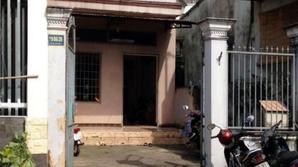 Đồng Nai: Chồng đâm chết vợ trong đêm vì đòi tự vẫn