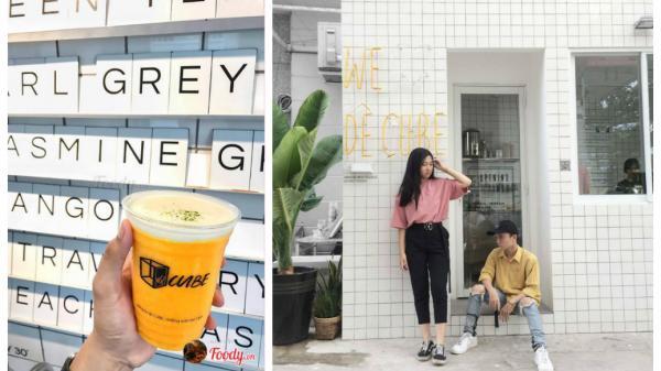 """5 quán cà phê, trà sữa """"tân binh"""" nhưng """"không phải dạng vừa đâu"""" khiến giới trẻ Biên Hòa chao đảo"""