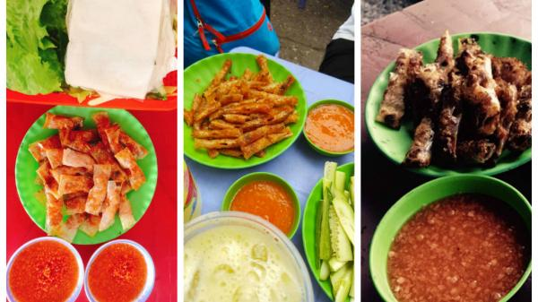 Chưa tới 20k, ăn muốn bể bụng chả lụi ngon bá cháy ở những quán ngon nổi tiếng nhất Biên Hòa