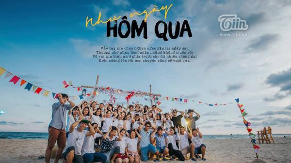 'Không lo chụp, chỉ lo ăn', teen Đồng Nai vẫn cho 'ra lò' bộ ảnh kỷ yếu cực đẹp