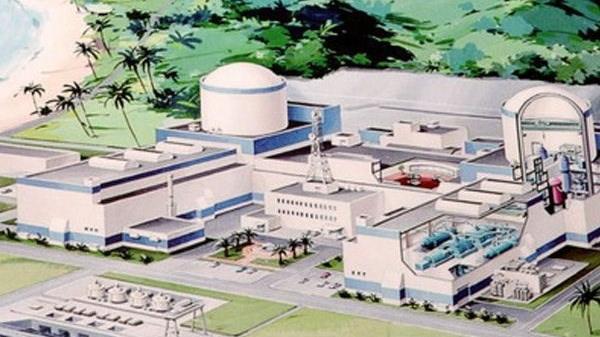 Sẽ xây Trung tâm Khoa học & Công nghệ hạt nhân tại Đồng Nai