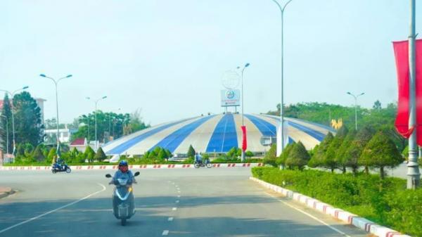 Quy hoạch chung Nhơn Trạch thành đô thị mới của tỉnh Đồng Nai, mang cảnh quan đô thị ven sông