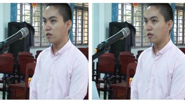 Xuân Lộc: Lãnh 7 năm tù giam về tội mua bán trái phép chất ma túy