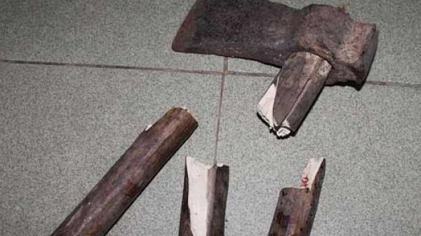 Chồng dùng búa đập khiến vợ tử vong vì bị từ chối quan hệ