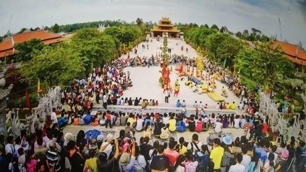 Sẵn sàng cho Tuần lễ Văn hóa - Du lịch Đồng Tháp năm 2018