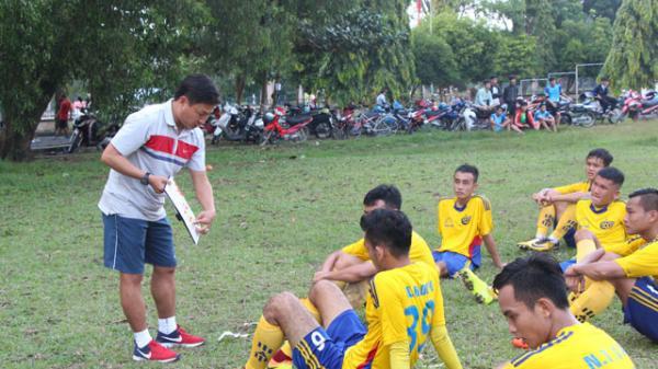 U19 Đồng Tháp đoạt vé dự vòng chung kết