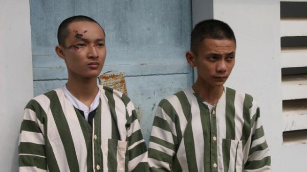 Miền Tây: Hai thanh niên cướp tài sản vì tiếc tiền mua dâm