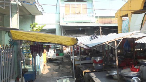 Đồng Tháp: Thường xuyên xảy ra chập điện tại khu vực chợ Thông Lưu