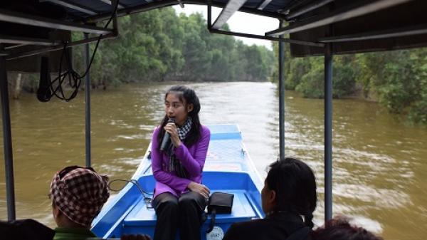 Lịch trình 2 ngày khám phá 'đủ vị' mùa nước nổi ở Đồng Tháp