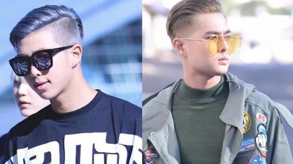 Chàng trai Đồng Tháp có vẻ ngoài giống Rap Monster (BTS) thu hút sự chú ý của cộng đồng mạng