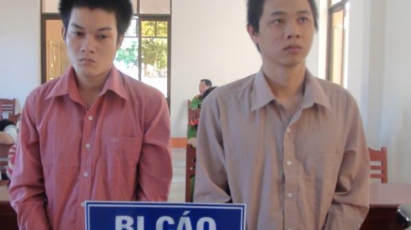 Đồng Tháp: Bán trái phép chất ma túy, 2 bị cáo lãnh án 17 năm tù