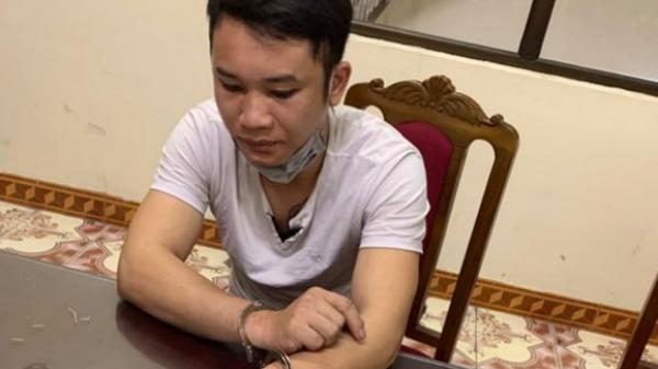 Quảng Ninh: Đưa con đi chợ, tiện mua thêm ma túy về dùng