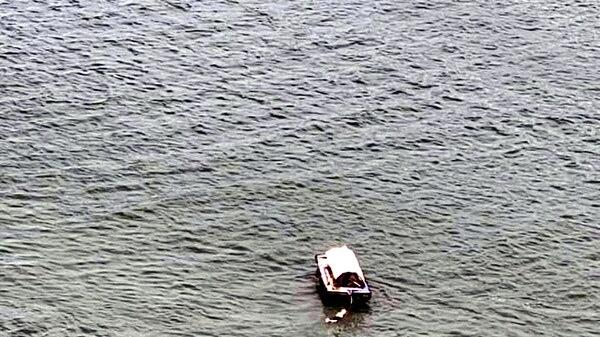 VỪA TRƯA NAY ở Quảng Ninh: Người phụ nữ tử vong sau khi bất ngờ nhảy từ cầu Bãi Cháy xuống biển