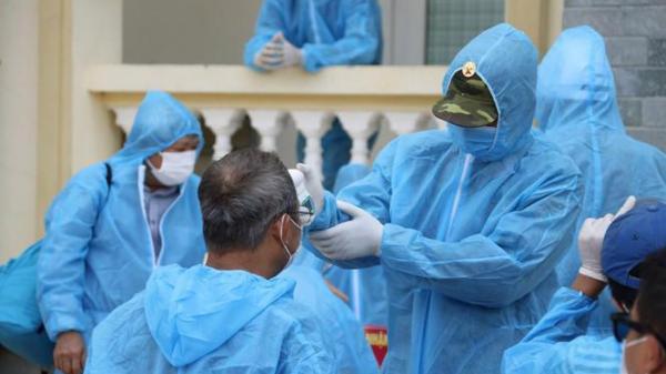 Bắc Ninh ghi nhận thêm 15 ca dương tính SARS-CoV-2
