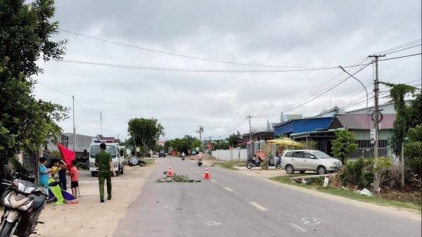 NGHIÊM TRỌNG ở Gia Lai: Va chạm với xe máy kéo, 1 người tử vong