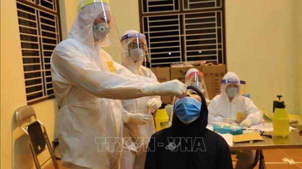 Bộ Y tế và các nhà tài trợ hỗ trợ tỉnh Bắc Ninh phòng, chống dịch COVID-19