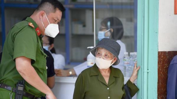 Yêu cầu người dân 3 huyện ở Bắc Ninh không ra khỏi nhà sau 20h