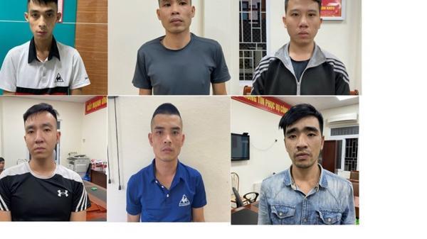 Quảng Ninh: Lật tẩy ổ nhóm chuyên bán ma túy cho con nghiện