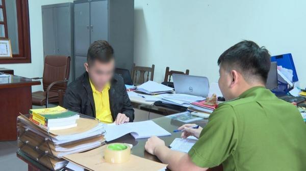 Đề xuất các mức phạt liên quan đến căn cước công dân gắn chíp