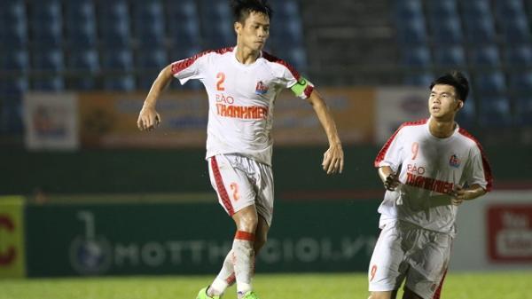 Giành 'mưa' giải thưởng, thủ quân U21 HAGL vẫn không lọt mắt xanh HLV Park Hang-seo