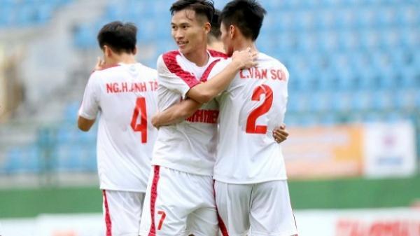 NÓNG: U21 Việt Nam triệu tập tới gần một đội hình từ lứa trẻ HAGL