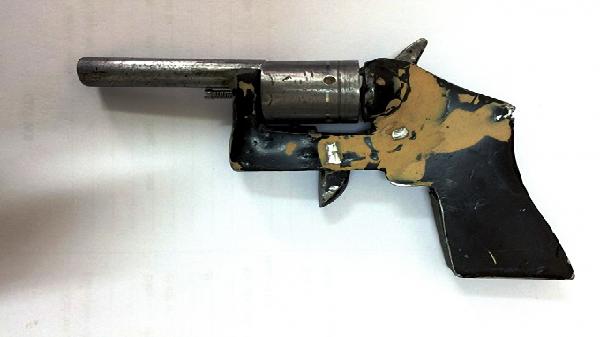 Báo động tình trạng thanh, thiếu niên dùng súng để giải quyết mâu thuẫn