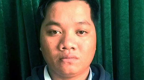 Gia Lai: Đối tượng gây rối bị truy nã ra đầu thú