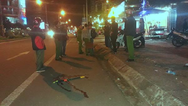 Pleiku: Người dân khống chế nghi phạm đoạt mạng con 5 tuổi trong đêm
