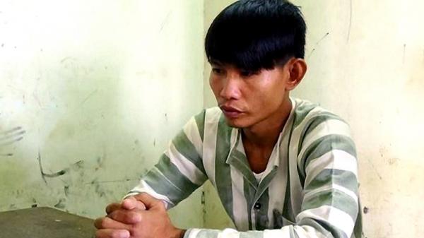 Gia Lai: Đập phá kính ô tô để trộm tài vì lên cơn nghiện