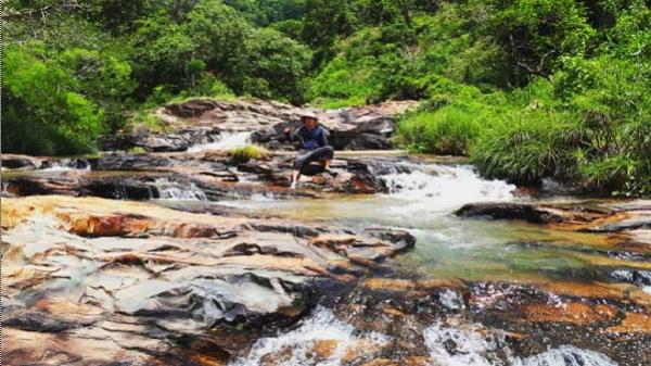Tuyệt tác đá và nước - Điểm đến mới hấp dẫn ở Gia Lai