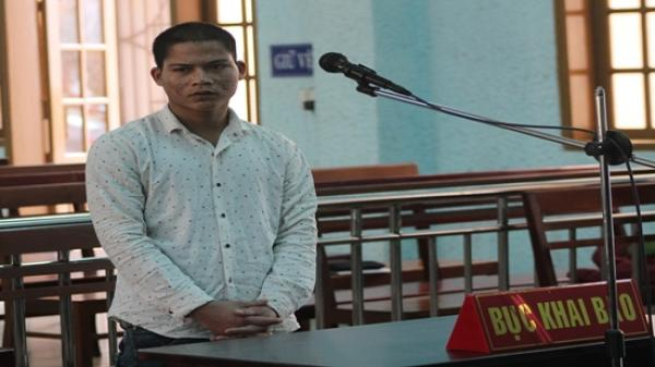 Gia Lai: Đâm chết người vì bị can ngăn đánh mẹ ruột