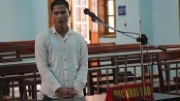 Gia Lai: 10 năm tù cho kẻ đồi bại hiếp dâm cháu vợ