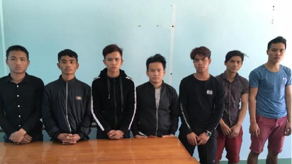 Hai nhóm thanh niên hỗn chiến sau cuộc nhậu, 1 người bị chém tử vong