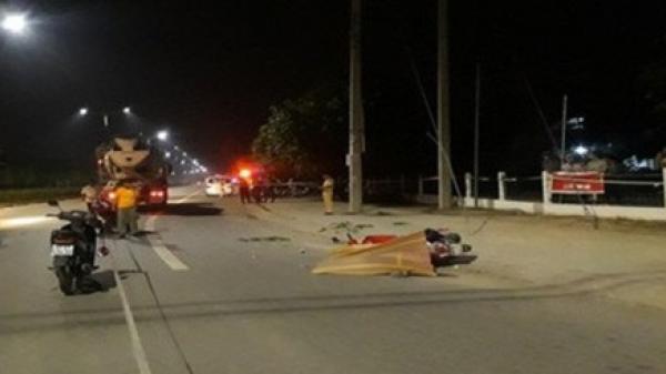 Gia Lai: Truy tìm đối tượng gây tai nạn khiến chiến sĩ công an tử vong
