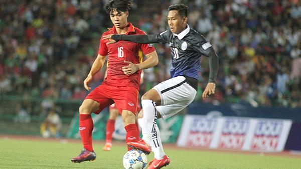 """Công Phượng ở đâu khi """"Messi Thái"""", """"Messi Campuchia"""" rồi tới """"MessiIndonesia"""" ghi dấu ấn ở đấu trường quốc tế?"""