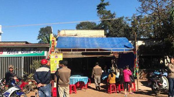 Pleiku: Làm rõ vụ giết người ở phường Thắng Lợi