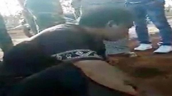 Công an thông tin về clip 'bắt cóc trẻ em' ở Gia Lai
