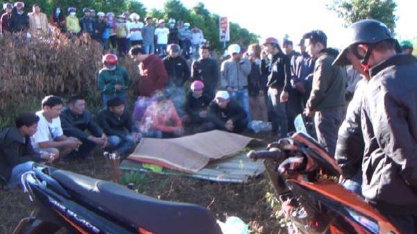 Gia Lai: Tai nạn giao thông nghiêm trọng làm 1 người tử vong ở Đức Cơ