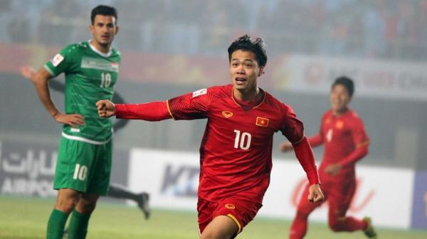 TIẾT LỘ: Công Phượng không thể thi đấu với 100% phong độ tại VCK U23 châu Á 2018