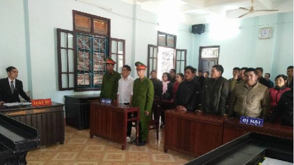 Gia Lai: Lĩnh án tù vì gây tai nạn làm thương vong nhiều học sinh