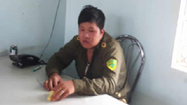 Gia Lai: Cần khởi tố đối tượng đánh công an viên khi đang thi hành công vụ