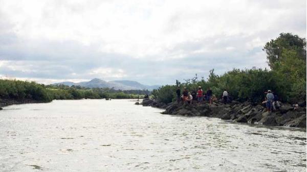 Gia Lai: Đã tìm thấy thi thể 2 học sinh bị đuối nước