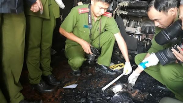Vụ cháy khiến 5 người tử vong: Nghi phạm đã thiệt mạng cùng gia đình nạn nhân?