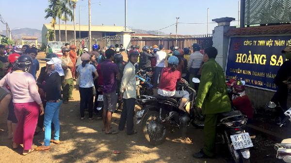 """Vụ """"Quê nghèo lại rúng động vì vỡ nợ nông sản"""" tại Gia Lai: Ngày càng thêm nhiều nạn nhân trình báo"""