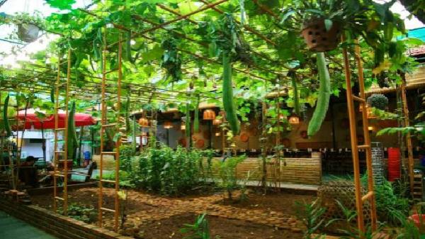 Gia Lai: Nhà hàng Cơm Niêu Mộc – Tinh túy trong ẩm thực Việt