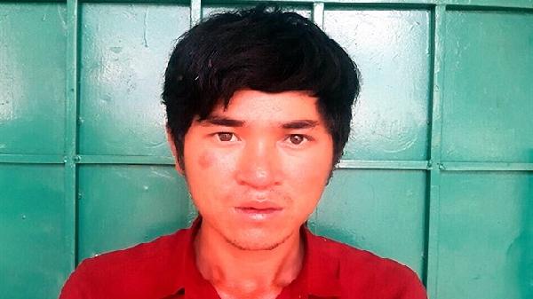 Gia Lai: Mâu thuẫn, 9x dùng dao tự chế đâm chết người